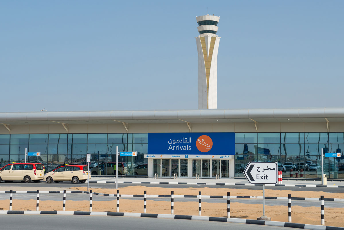 Al Maktoum Airport Car Rental