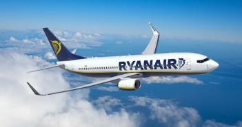 Boeing 737-800 NG - Ryanair