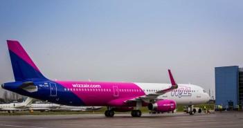 Získajte 20 % zľavu na letenky z a do Veľkej Británie s Wizz Air