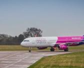 Nová linka z Bratislavy do Tuzly s Wizz Air