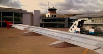 Letisko Colombo