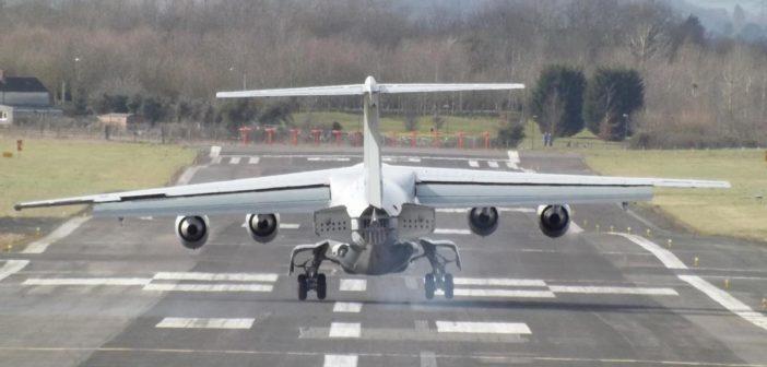 V Kolumbii havarovalo dopravné lietadlo – 76 mŕtvych!