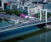 Wizz Air ohlásil 5 nových liniek z Budapešti na Balkán