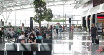 Bratislavské letisko rástlo aj v roku 2016