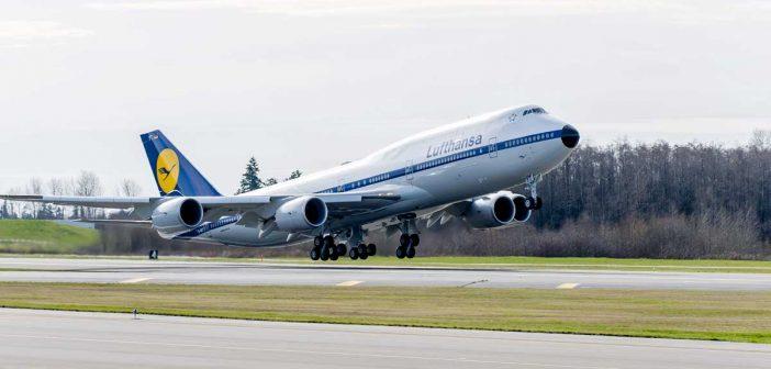 Top 10 – Najlepšie aerolinky pri ceste cez Atlantik