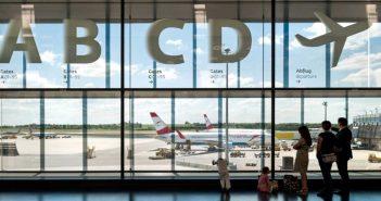 Letisko Viedeň zaznamenalo úspešný rok 2016