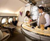 Prémiový luxus v oblakoch v podaní Emirates