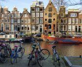 Amsterdam – Top 10 turistických lákadiel