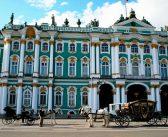 Nová linka do Petrohradu z Budapešti
