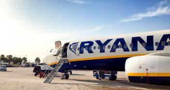 Ryanair spúšťa predaj leteniek do Ameriky