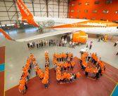 EasyJet privítal vo svojej flotile prvý Airbus A320 Neo