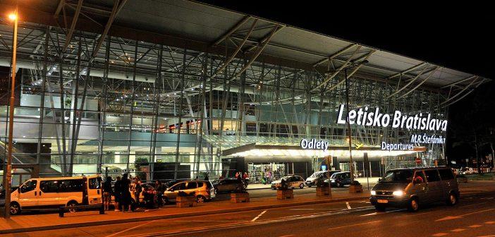 Letisko Bratislava lámalo v roku 2017 rekordy